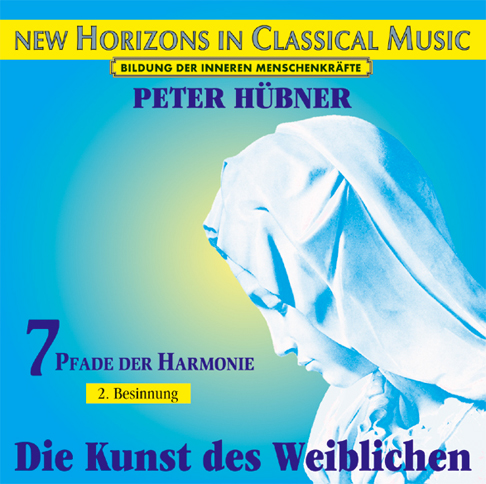 Peter Hübner - 2nd Meditation