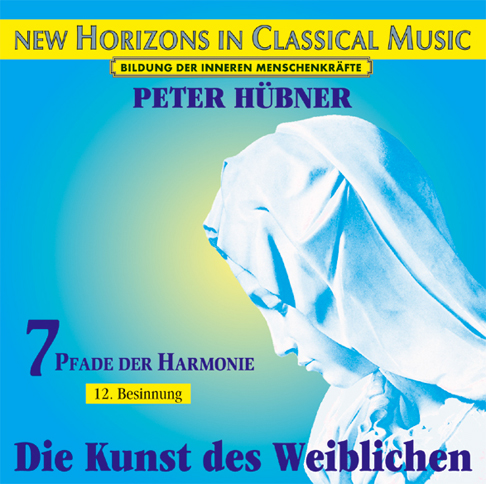 Peter Hübner - 12th Meditation