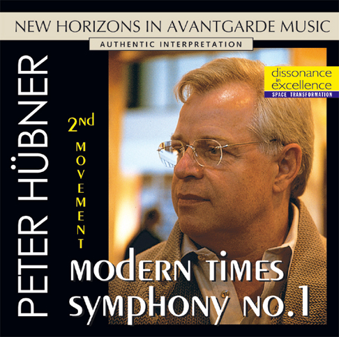 Peter Hübner - 2nd Movement