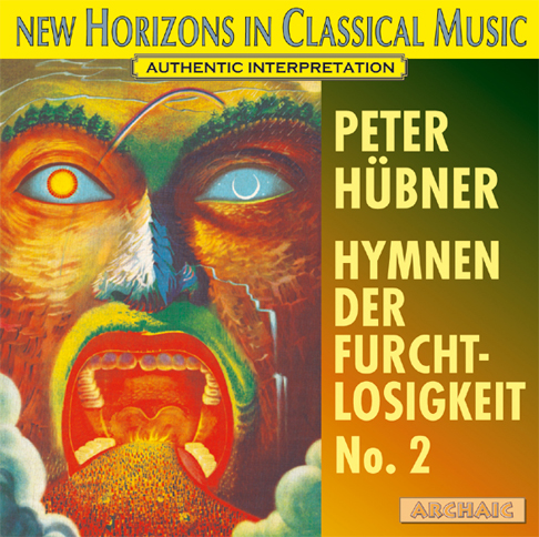 Peter Hübner - Hymns of Fearlessness - No. 2