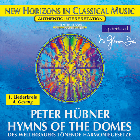 Peter Hübner - Hymns of the Domes - 1st Cycle - 4th Song