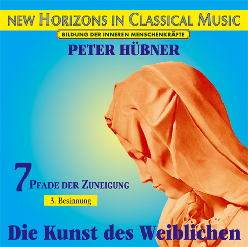 Peter Hübner - 3rd Meditation