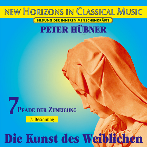 Peter Hübner - 7th Meditation