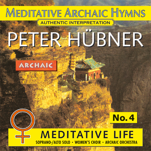 Peter Hübner - Meditative Life Female Choir No. 4