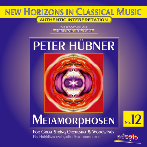 Peter Hübner - No. 12