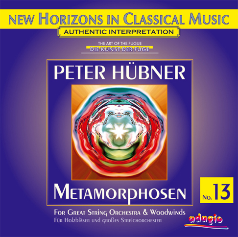 Peter Hübner - No. 13