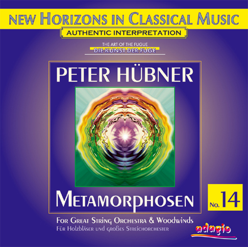 Peter Hübner - No. 14