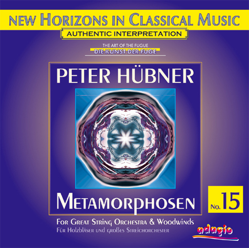 Peter Hübner - No. 15