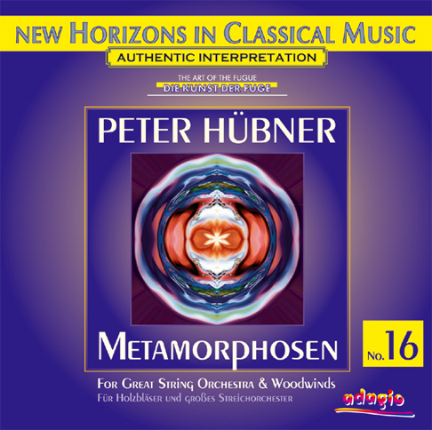 Peter Hübner - No. 16