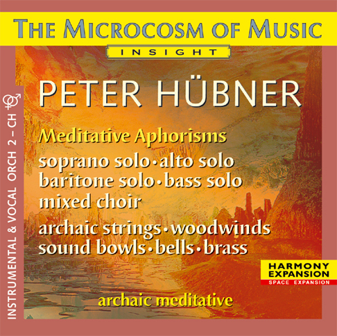 Peter Hübner - Mixed Choir No. 2