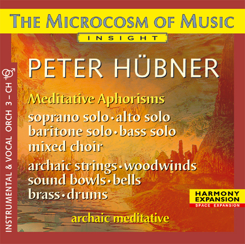 Peter Hübner - Mixed Choir No. 3