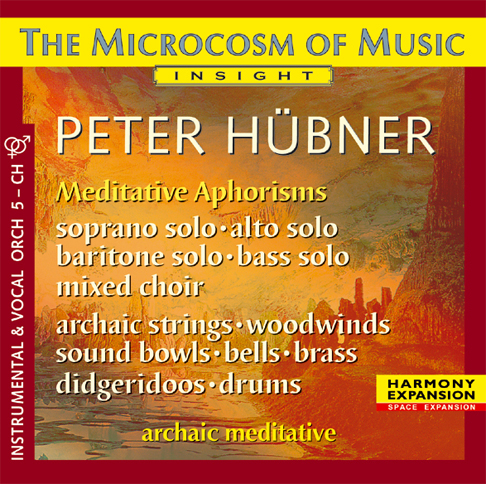 Peter Hübner - Mixed Choir No. 5