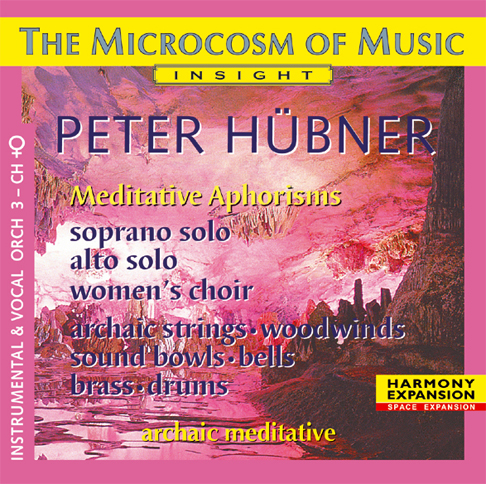Peter Hübner - Female Choir No. 3