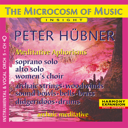 Peter Hübner - Female Choir No. 5