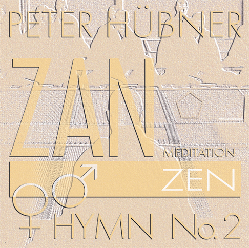 Peter Hübner - Zen Hymns - Mixed Choir No. 2